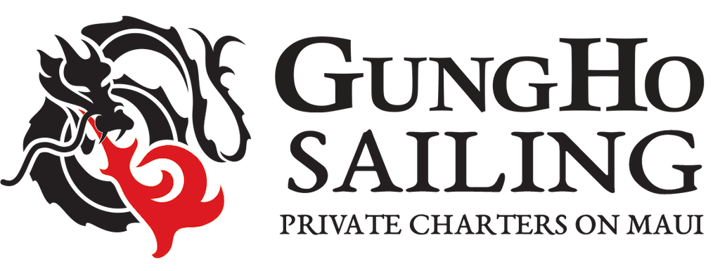 GungHo Sailing - Private Sailing Charters on Maui - Lahaina, Hawaii