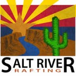 salt river rafting logo