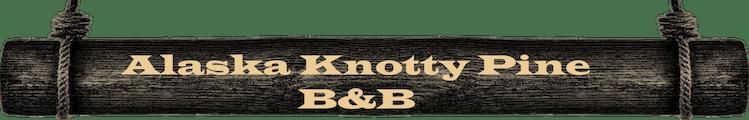 Alaska Knotty Pine