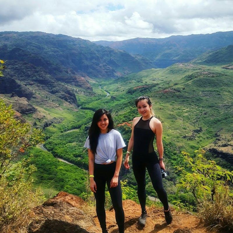 How To Dress For Success On Your Next Hike Kauai Hiking Tours