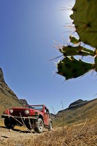 Durango Jeep Rentals