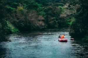 Durango White Water Rafting