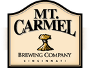 mt carmel brewing logo
