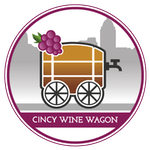 Cincy Wine Bus logo
