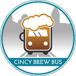 Cincy Brew Bus logo
