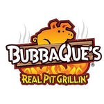 Bubbaque's real pit grilin
