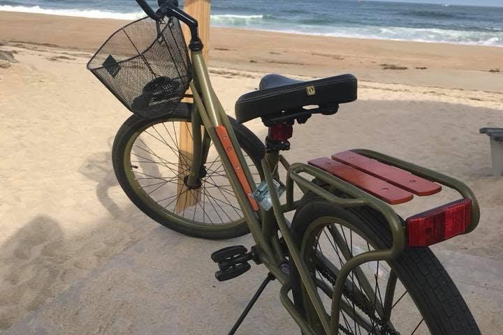 bike rental hampton beach nh