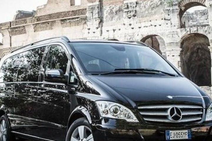 Black Van