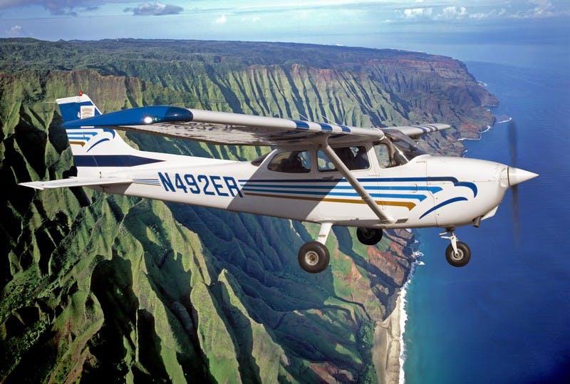 Airplanes | Wings Over Kauai