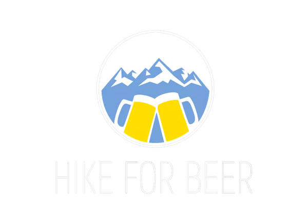 Hiking For Beer