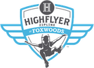highflyer zipline logo
