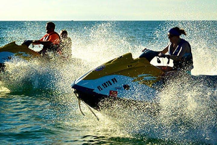 Jet Ski Rentals Naples | Bonita Jet Ski & Parasail