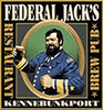 Federal Jacks Logo