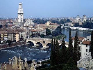 Why Is Verona So Famous Romeo And Juliet Guide