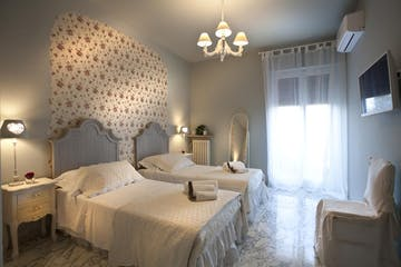 Casa Vittoria room Verona, Italy