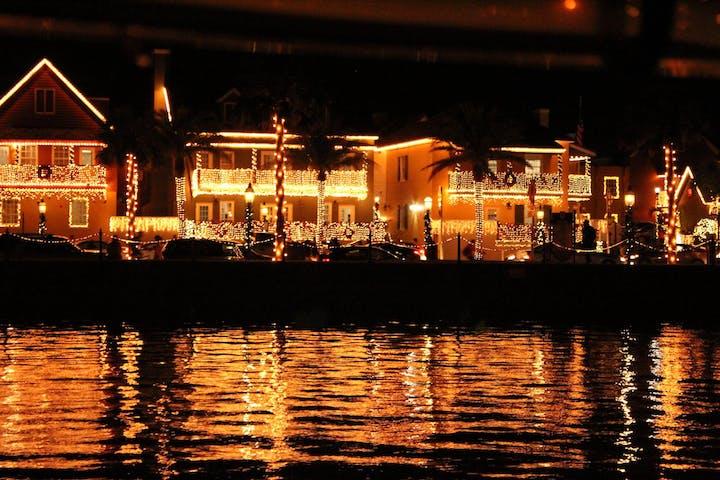 Nights of Lights Cruise