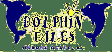 Dolphin Tales Logo