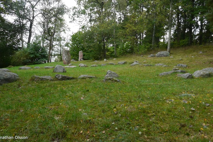 Private Iron Age 3h History tour from Stockholm Image 1