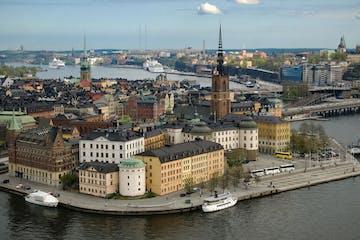 Private Tour: Best of Stockholm 3h city walk - Stockholm Highlights Image 1