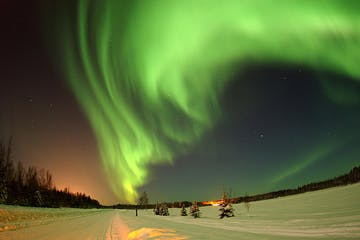 3-Day Small Group Tour to Swedish Lapland - Northern Lights and Sami Culture Image 1