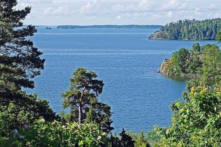 Public Lake Mälaren