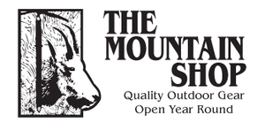The Mountain Shop logo