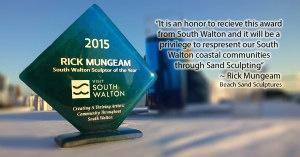 Rick-Award