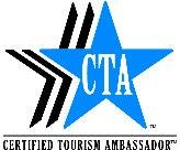 Certified Tourism Ambassador