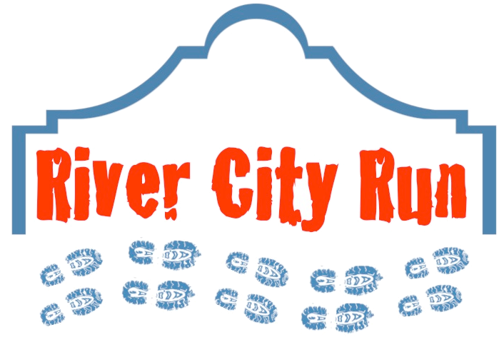 River City Run Logo