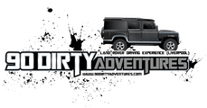90 Dirty Adventures