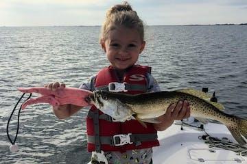 3 Hour Inshore Fishing Charter