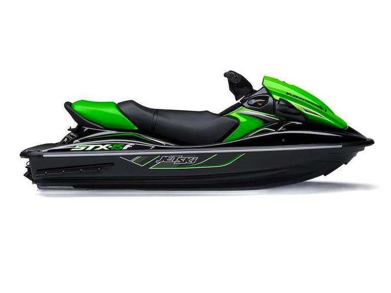 2015 Kawasaki 1500cc Jetski for sale in Ocean City, MD