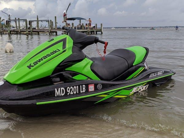 Kawasaki 15F for sale
