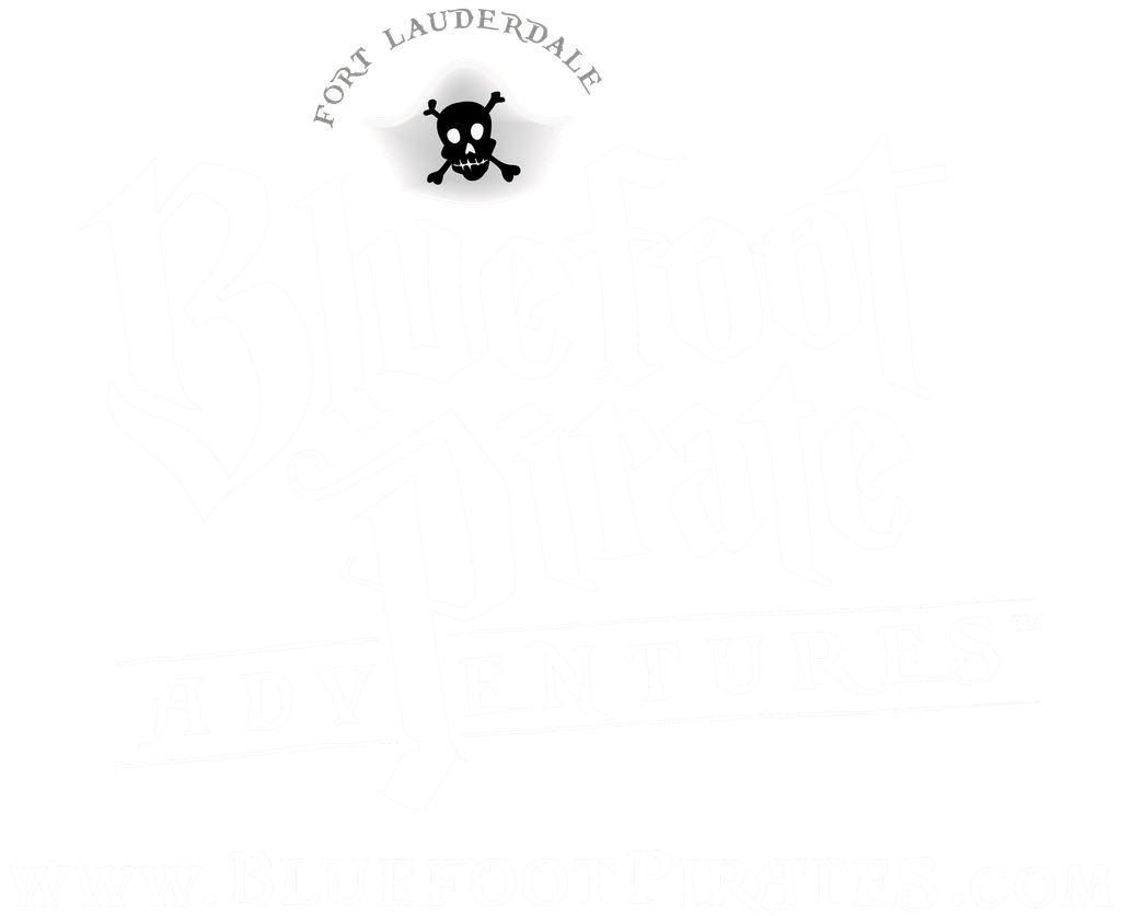 Bluefoot Pirate Adventures