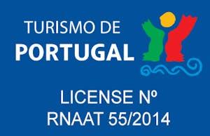 Portugal Tourism Logo