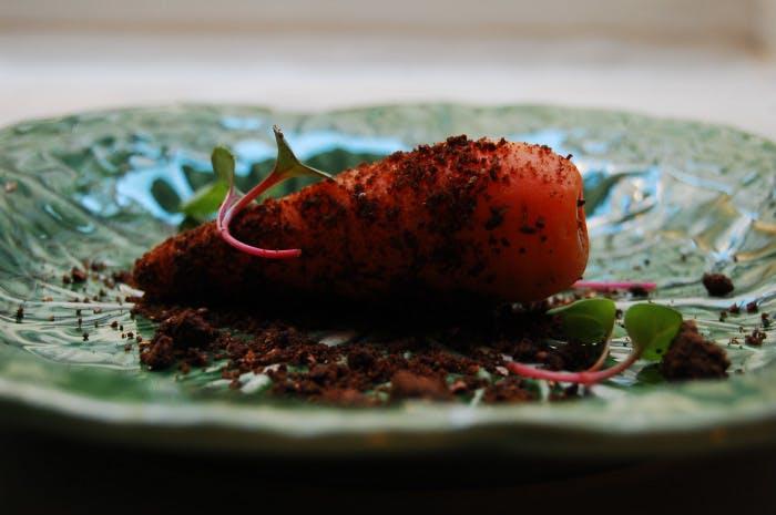 Famous dish of Leopold Restaurant