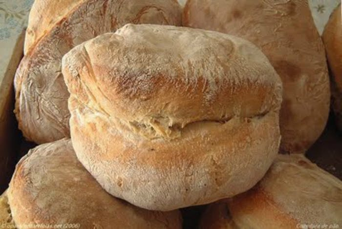Alentejo bread