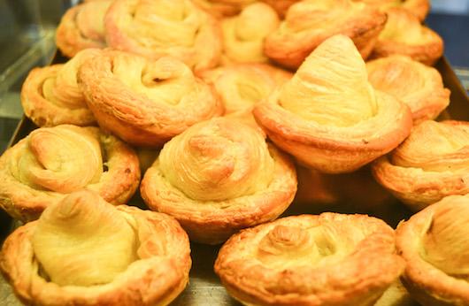 Portuguese savoury snacks