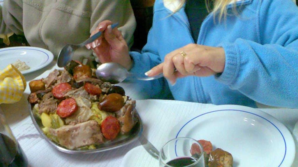 Cozido a portuguesa