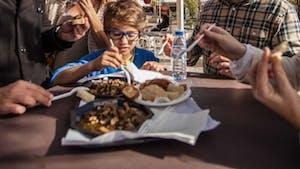 LISBON FOOD TOURS CHILDREN