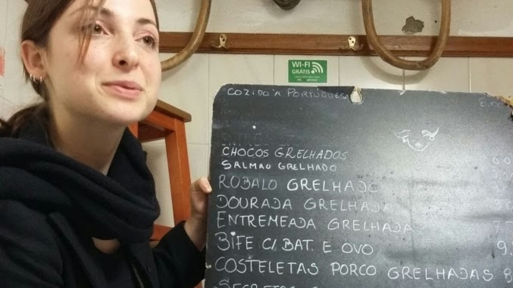 restaurants lisbon