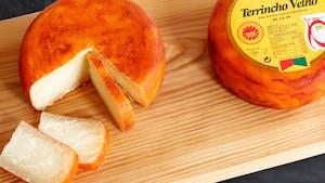 Queijo Terrincho, PDO Portuguese cheeses