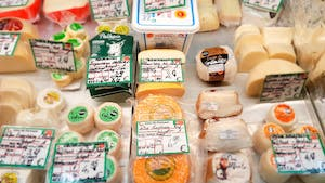 Portuguese food products