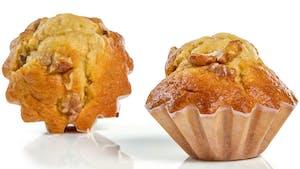 Portuguese pastry: queque