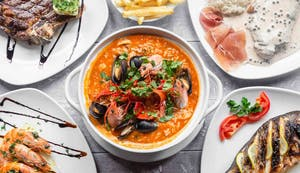 Portuguese food and wine in The UK
