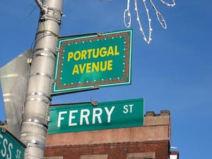 Portuguese food and wine in the USA