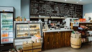 Azorean Café