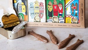 Unique food souvenirs you can buy in Lisbon