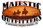Majestic Outfitters