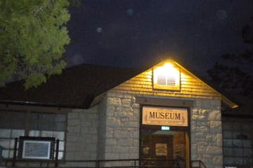 old museum